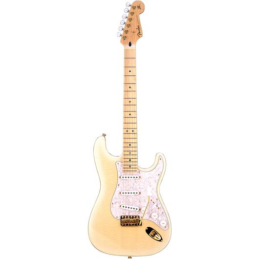 Fender Japan Exclusive Richie Kotzen Stratocaster® See-through White Burst ( 0717669618490 )