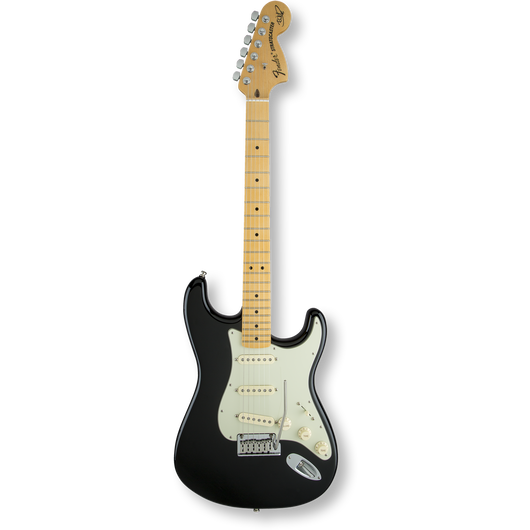 Fender The Edge Strat® Maple / Black ( 0885978636907 )
