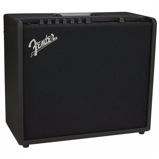 【新製品】Fender Mustang GT 100 (0885978757701)