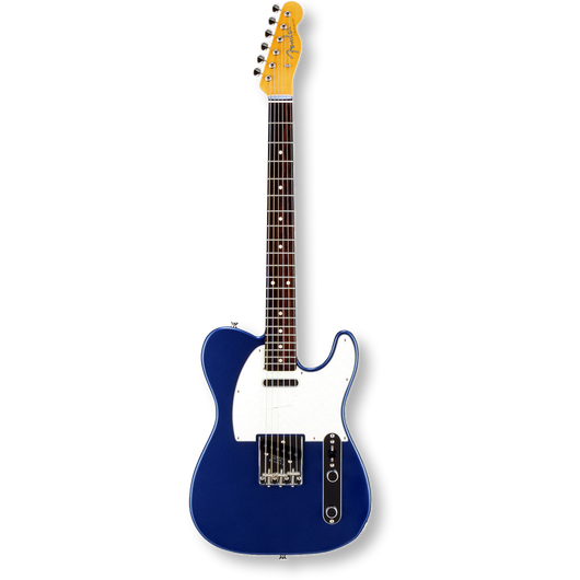 Fender Japan Exclusive Classic 60s Telecaster US Pickups / Old Lake Placid Blue ( 0717669381196 )