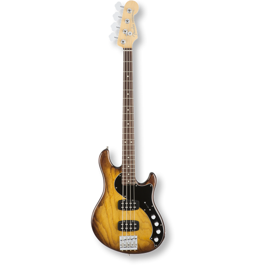 Fender American Elite Dimension™ Bass IV HH Rosewood  Violin Burst ( 0885978649792 )