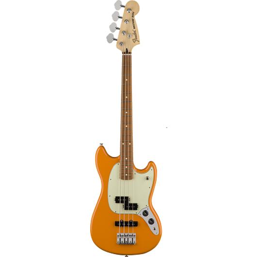 【新製品】Fender Mustang® Bass PJ(0885978858712)