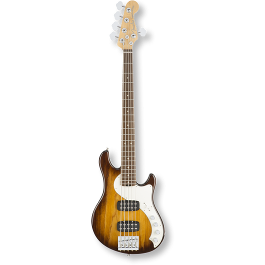 Fender American Elite Dimension™ Bass V HH Rosewood / Violin Burst ( 0885978649839 )