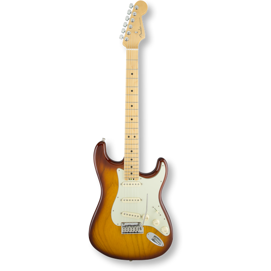 Fender American Elite Stratocaster® Tobacco Sunburst Maple ( 0885978649570 )