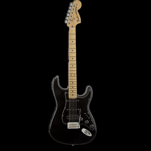 Fender American Special Stratocaster® HSS/Maple Black ( 0885978654963 )