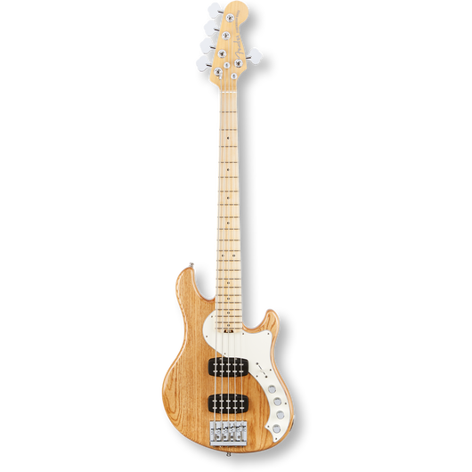 Fender American Elite Dimension™ Bass V HH Maple / Natural ( 0885978649853 )