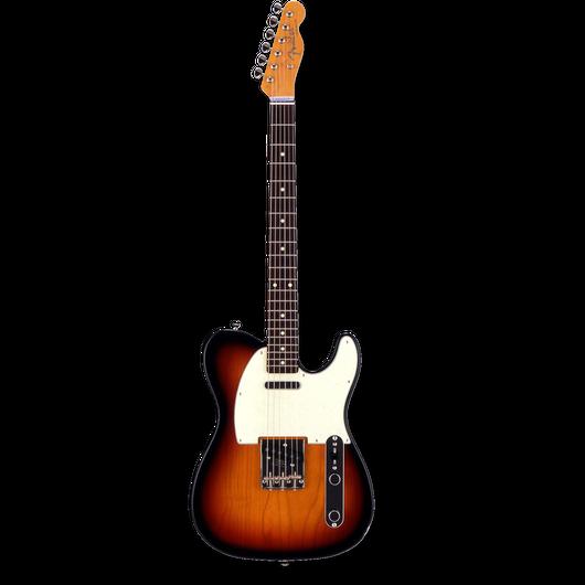 Fender Japan Exclusive Classic 60s Telecaster US Pickups / 3-Color Sunburst ( 0717669223434 )