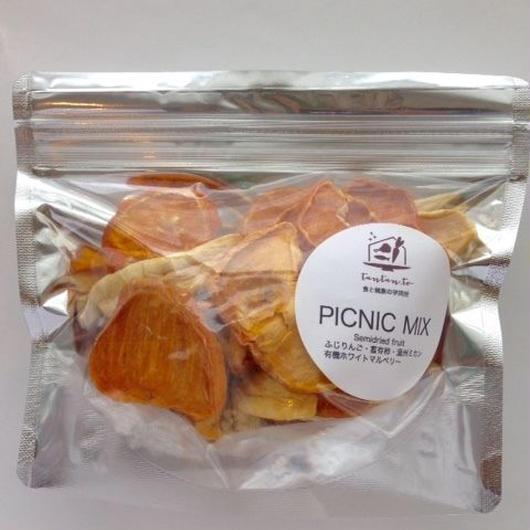 PICNIC MIX セミドライフルーツ85g