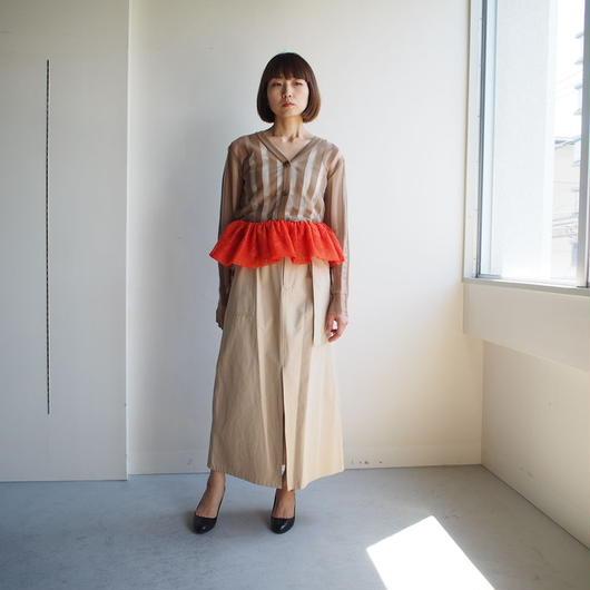 TARO HORIUCHI/ レースベルト