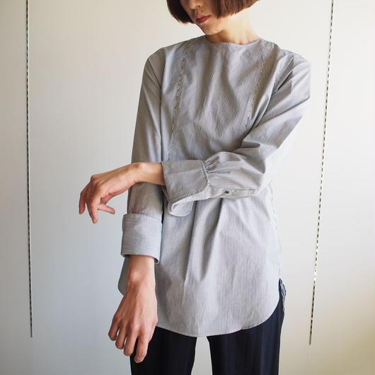 JANE SMITH/  バックジップシャツ