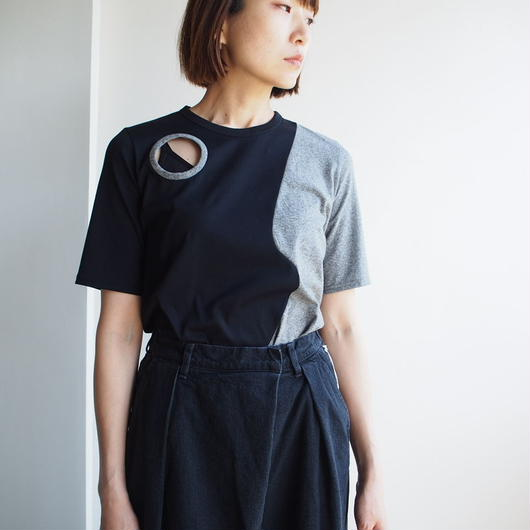 AKANE  UTSUNOMIYA/半袖Tシャツ