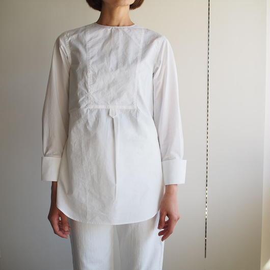 JANE SMITH/  バックシップシャツ