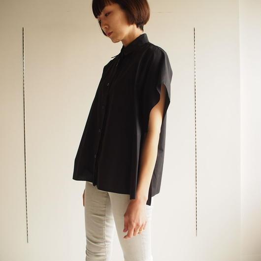 HACHE / 半袖シャツ