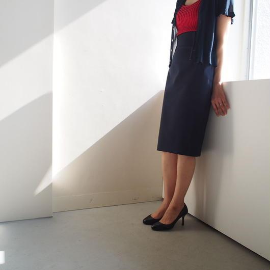 LOUSTIC/ ペンシルスカート