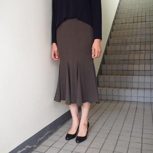 TARO HORIUCHI/マーメイドスカート