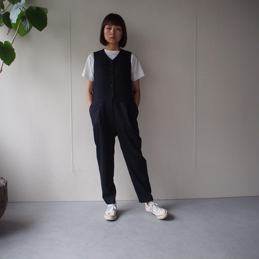 helder/ ジャンプスーツ