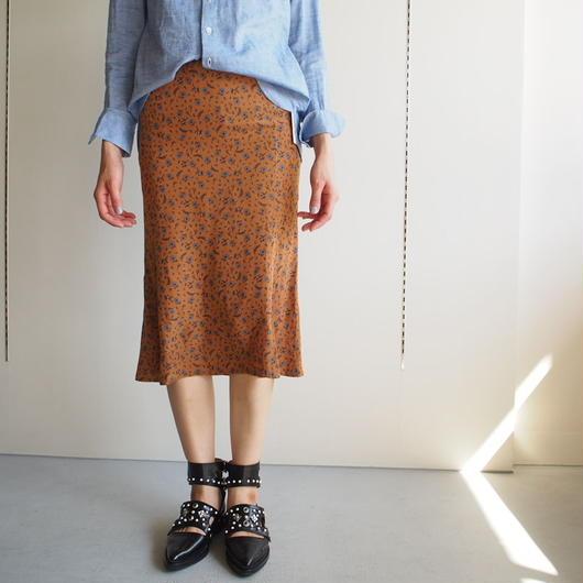 HOLIDAY/フラワースカート