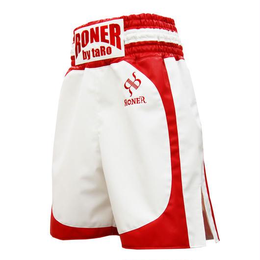 RONER  BANG BANG  1st  model   WHITE x RED