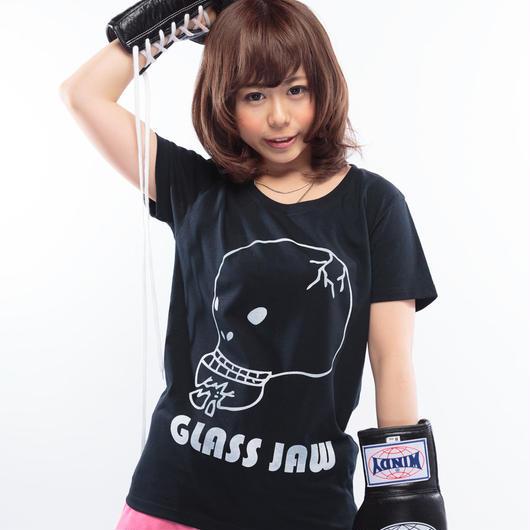 RONER by taRo グラスジョーTシャツ  <lady's>