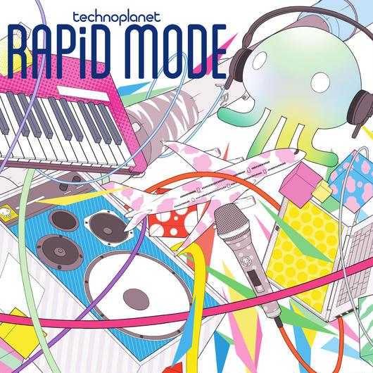 RAPiD MODE
