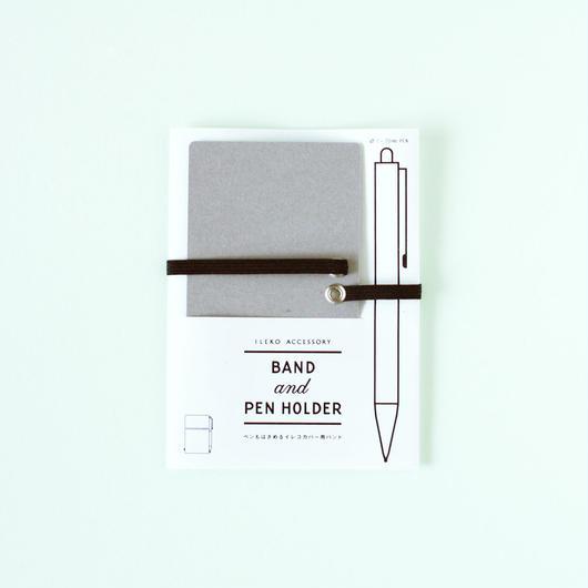 BAND & PEN HOLDER / バンド & ペンホルダー