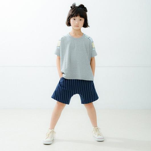 nunuforme[ヌヌフォルム]/ワイド  T