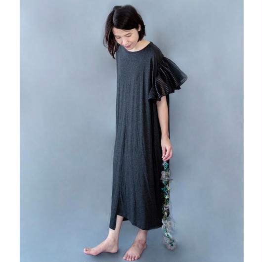 michirico[ミチリコ] / Asymmetry dress (womens)