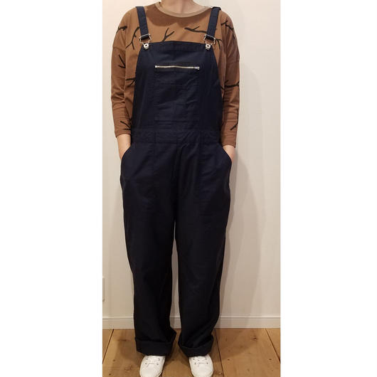 NAPRON[ナプロン]/GERMAN WORK OVERALL