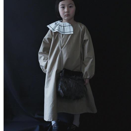michirico[ミチリコ]/Fur bag