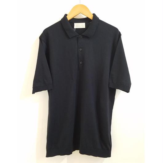 soglia[ソリア]/SUVIN  Polo Shirt