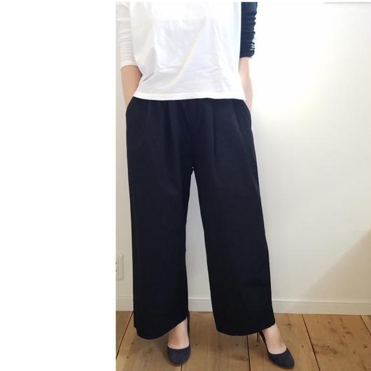 have a goo d day[ハブアグッドデイ]/new volume pants