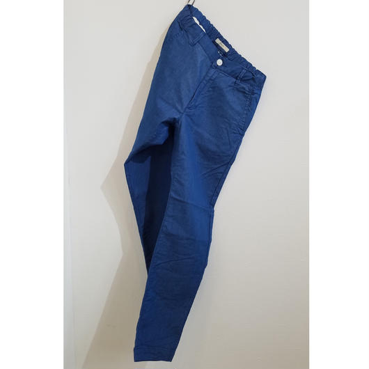 KAFIKA[カフィカ]/COOLMAX® DENIM LOUNGE TROUSERS