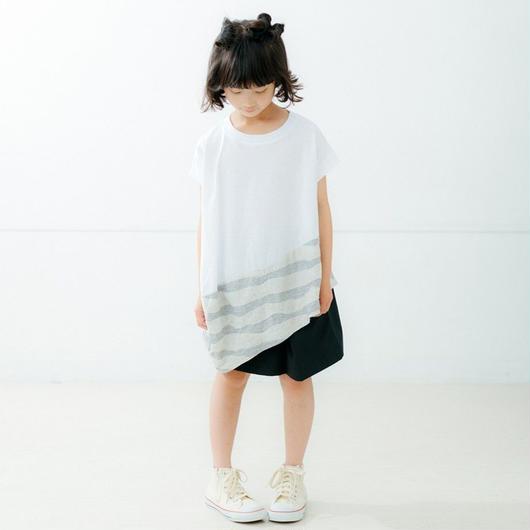 nunuforme[ヌヌフォルム]/波ライトコクーン T