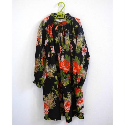 muu muu[ムームー]/ROSE DRESS
