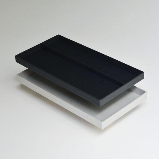 STACK grey