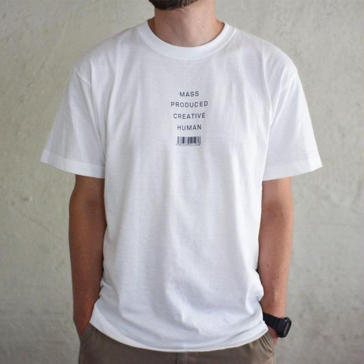 「量産型クリエイティブ人間」Tシャツ