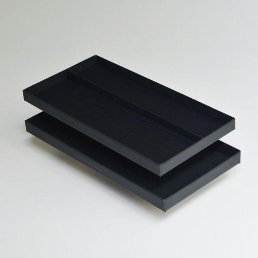 STACK black