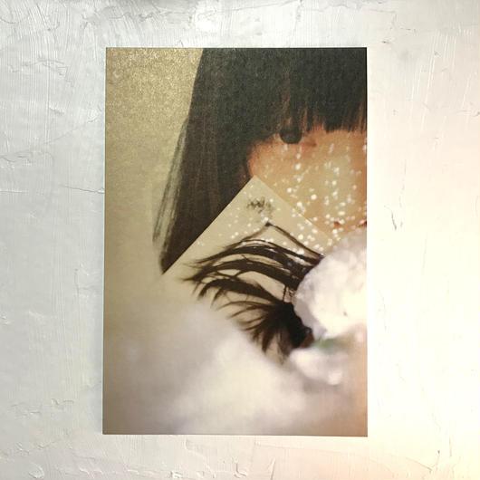 卯月沙梨音 ポストカード「蛹の刻」6
