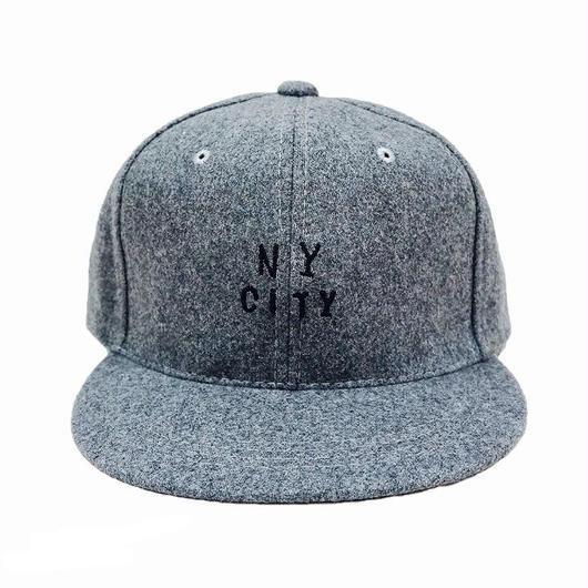 NY CITY キャップ