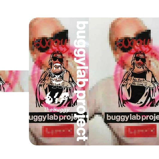 buggylab project [iphone7 case]  1