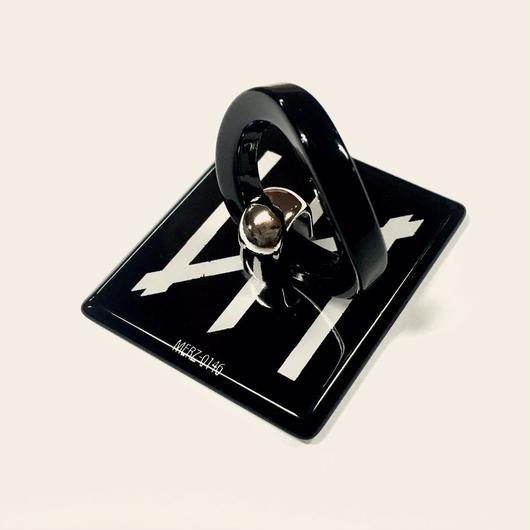 """N Logo"" Phone Ring  (MERZ-0146)"
