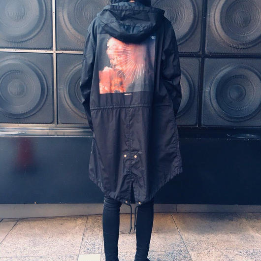 """ANGELS""Mods Parka(MERZ-0171)Limited Edition"