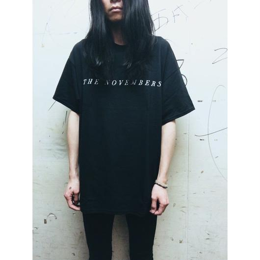 """THE NOVEMBERS"" Cut-sew (MERZ-161)"