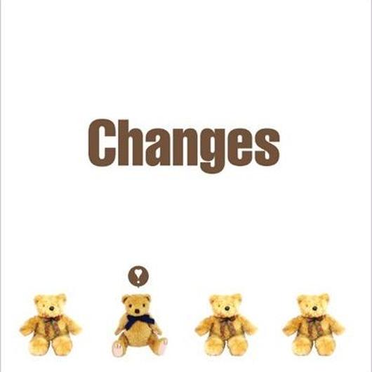 オムニバスアルバム「Changes」