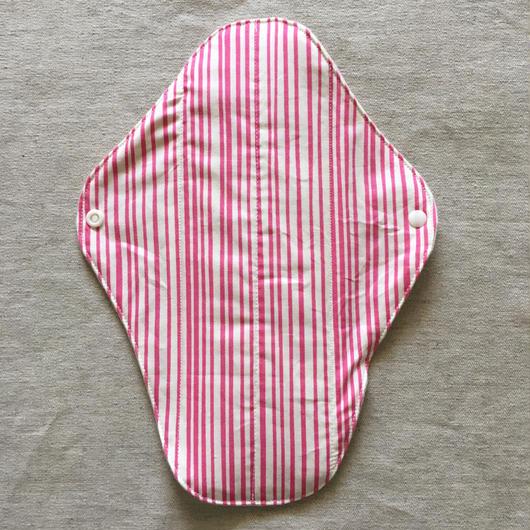【布ナプ一体型】大  防水+吸収体入り FERI-DAファブリックd