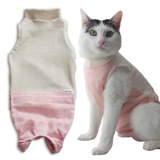 猫用術後服