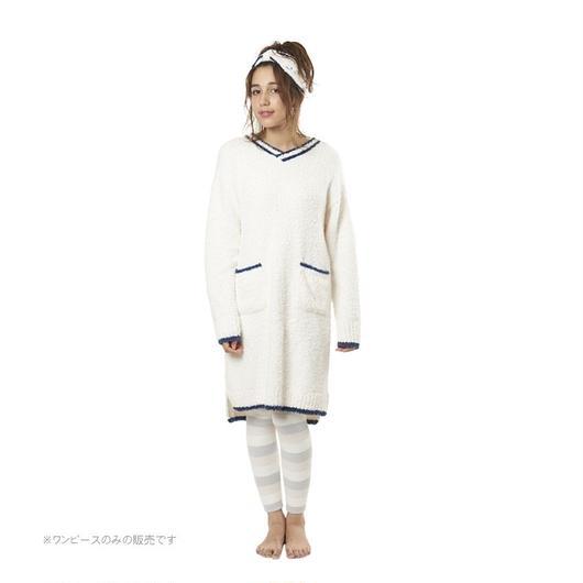 【ラビットボアワンピース】P91451-754