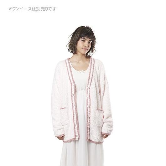【ラビットボア カーディガン】P91452-754
