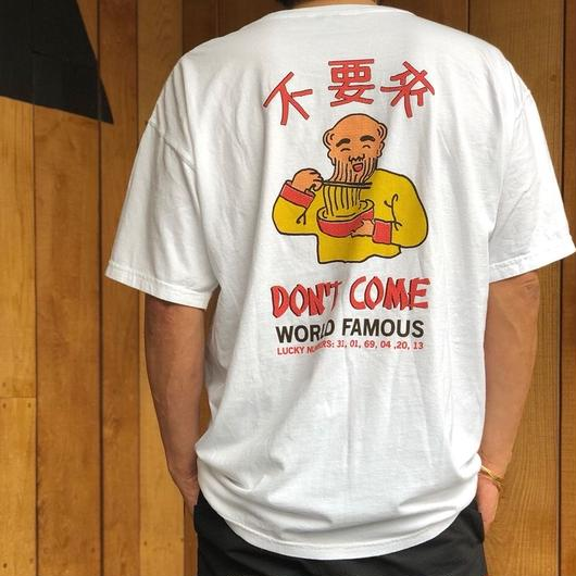 DON'T COME OG TEE