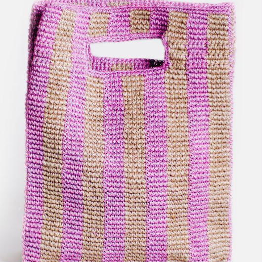 SOME WARE    PROVENCE BAG